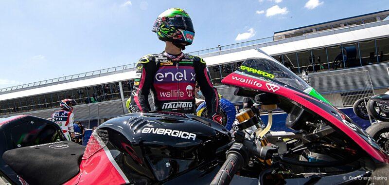 Test Jerez FP7: nella sessione finale Granado si prende il record della pista