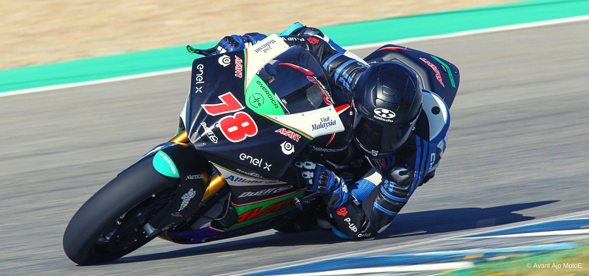 Ottimo debutto per Hikari Okubo nel GP a Jerez