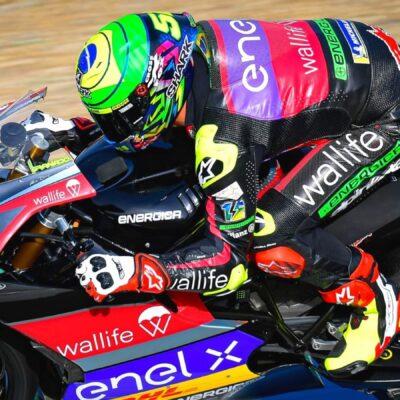 GP Spanyol FP1: Eric Granado langsung memimpin