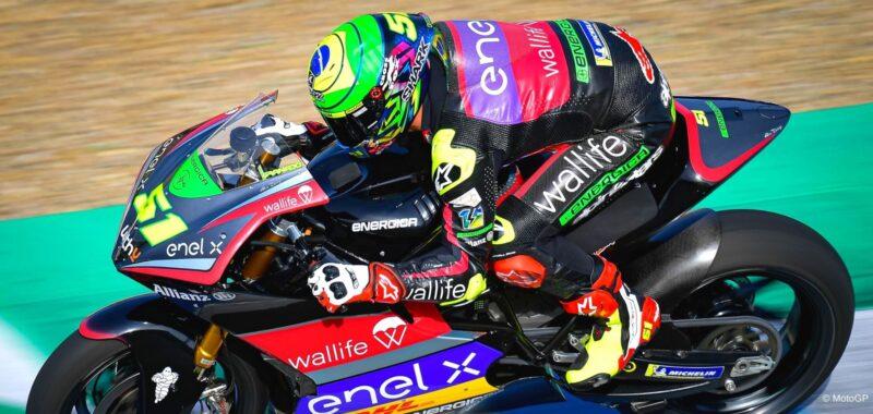 GP di Spagna FP1: Eric Granado va subito in testa
