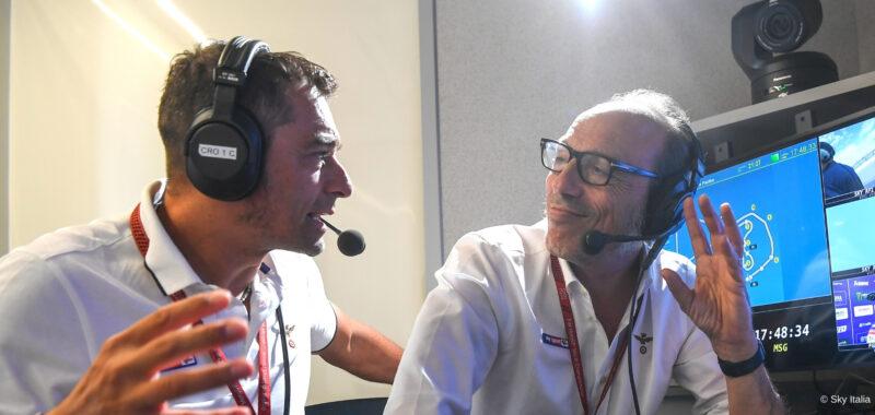 Mauro Sanchini: cosa penso della MotoE