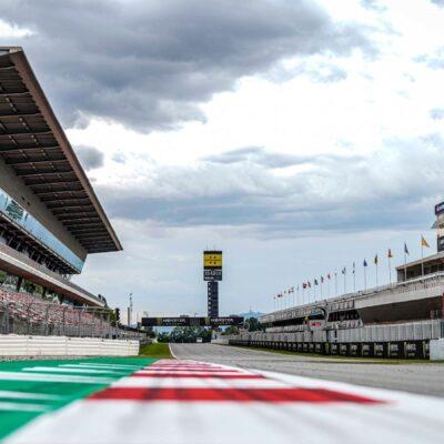 Il programma e gli orari della MotoE per il GP di Catalogna