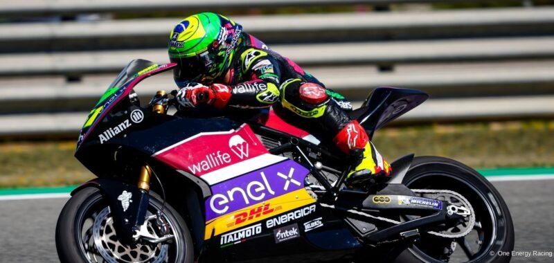 GP di Francia FP2: il più veloce è Eric Granado