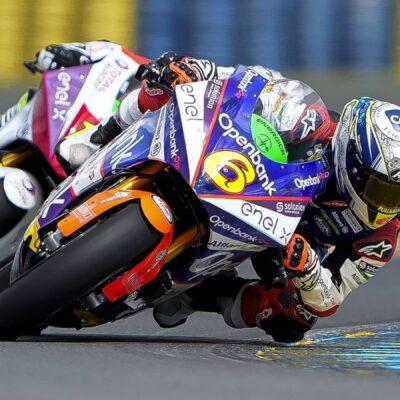 Maria Herrera in Top 10 anche a Le Mans