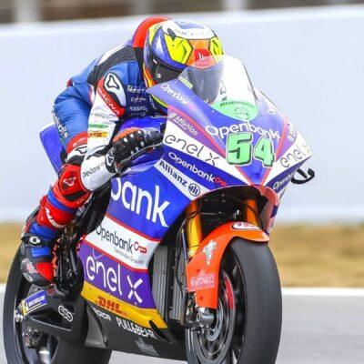 FP3 Catalan GP: Fermin Aldeguer is the fastest