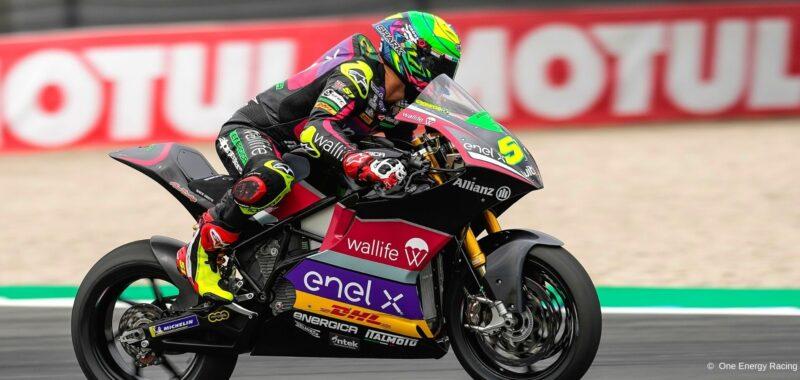Dutch GP: Eric Granado gains the XNUMXth EPole of the season