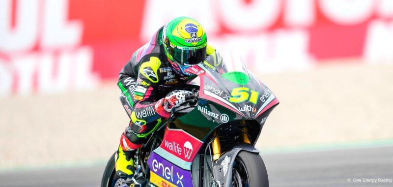 GP d'Olanda: Eric Granado vincitore ad Assen