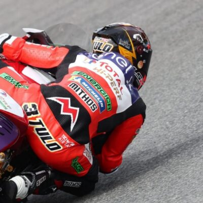 FP2 Catalonian GP: the fastest is Tulovic