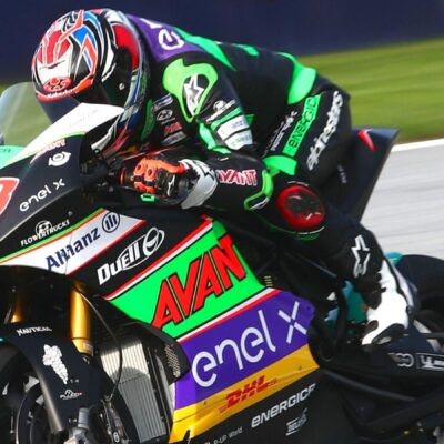 Okubo: in Austria the best race of the season for the Japanese
