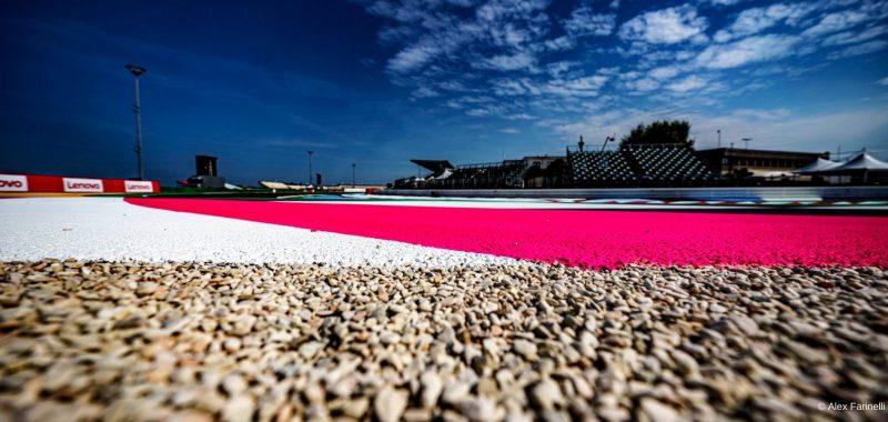 Il programma e gli orari della MotoE per il GP di San Marino