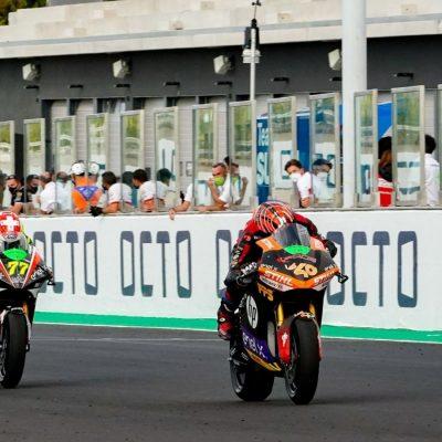 San Marino GP: Torres leader del mondiale dopo gara 1