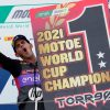 Jordi Torres ancora campione della MotoE World Cup