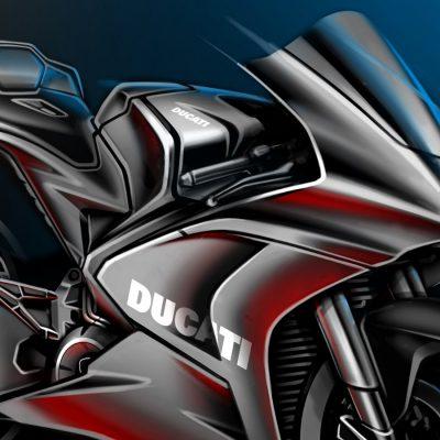 Ducati è il nuovo fornitore unico per la MotoE dal 2023
