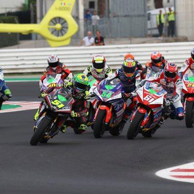 MotoGP e Sky estendono la loro partnership in Italia