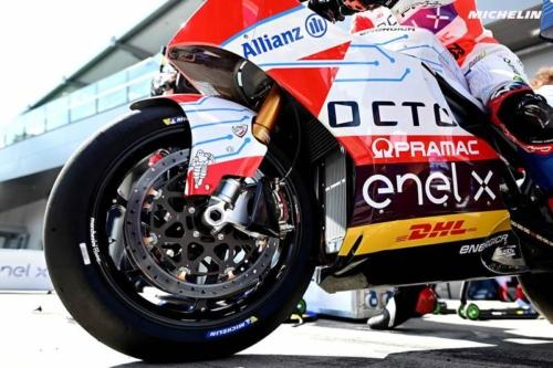 AustriaGP 2019 by Michelin