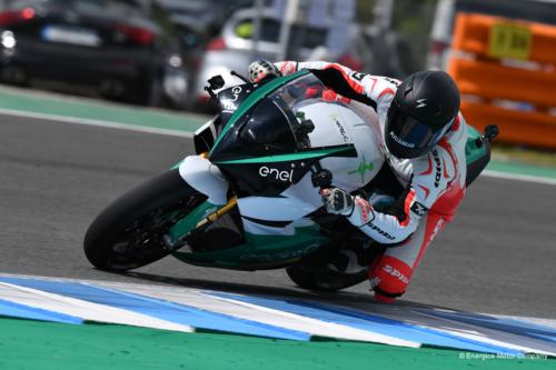 Jerez - Nico Terol