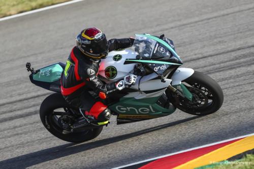 Sachsenring - Sandro