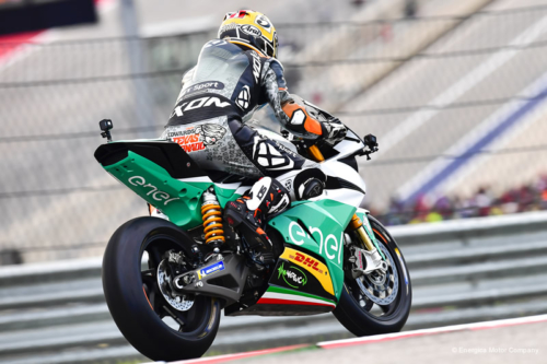 Texas - Colin Edwards
