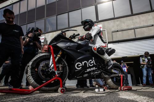 Le Mans - Alessandro Brannetti