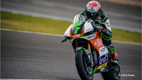 Canepa Test Jerez 2020