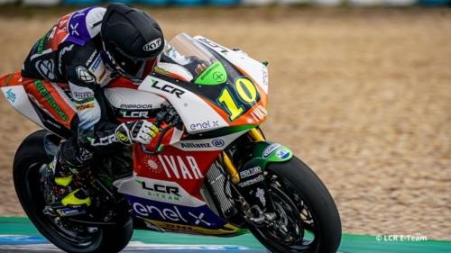 Simeon Test Jerez 2020