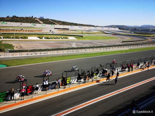 Valencia June 2019 test