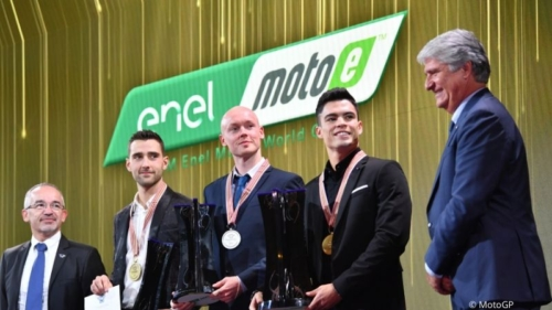 FIM awards