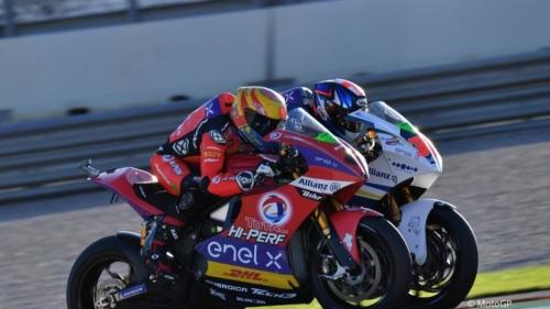 Valencia Race