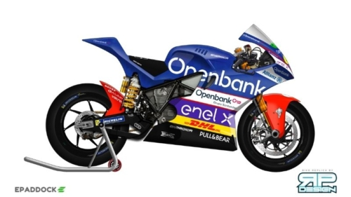 Openbank Aspar Team