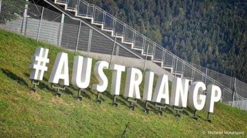 AustrianGP MotoE 2021