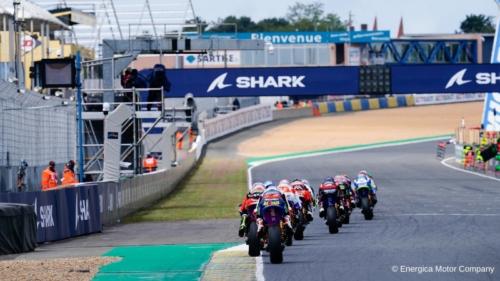 French GP 2021