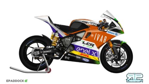 LCR - Simeon MotoE 2020