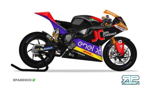JC40 Pons Racing
