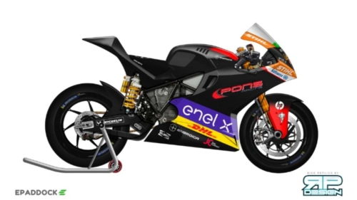 Pons Racing Los40