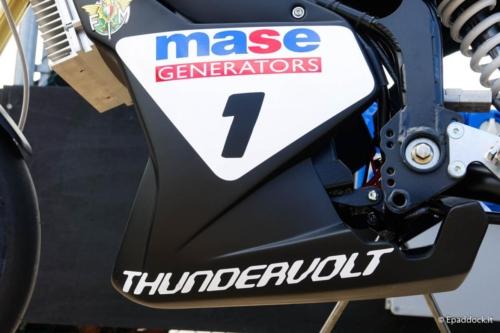 ThunderVolt NK-ER